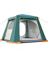 3-4 Personen Camping Polster Falt-Zelt Camping Zelt Sonstiges Material Camping & Wandern-Camping & Wandern-