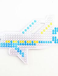Kit de Bricolage Jouet Educatif Puzzle Art & Dessin Nouveauté Avion 6 ans et plus