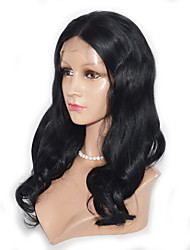 Peruvian Hair  Body Wave  Lace Front Wig Human Hair  Lace Front Wig For Woman