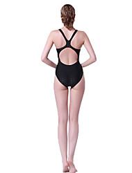 Shark Leather Swimsuits Women 's One - piece Triangle Spa Swimsuit Sports Swimwear F8009