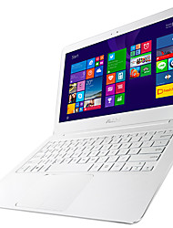 ASUS Portátil 13.3 pulgadas Intel COREM Dual Core 8GB RAM 512 GB SSD disco duro Windows8