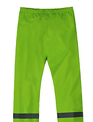 Motorcycle Raincoat Suit / Snow Grams Of Fabric Breathable / Waterproof Fluorescent Green AR803
