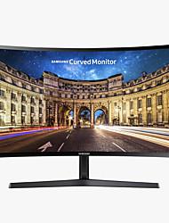 SAMSUNG curved computer monitor 27 inch VA 1800R led backlit FHD 1920*1080 eyesight protective VGA HDMI