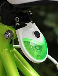 Luci bici Ciclismo Separato All'aperto Lumens Batteria