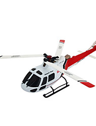 WLtoys V931 6CH RC Helicopter 2.4GHz Brushless Motor Support V966/V977 Transmitter BNF
