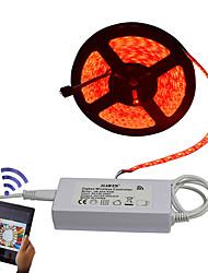 Jiawen ZigBee RGB светодиодные полосы света с оттенком и PHILIPS управления homekit умный домашний телефон контроль приложений