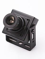 1080P 960H 2MP 25*25mm HD TVI HD CVI AHD 4 IN 1 Mini Square Camera Support Utc