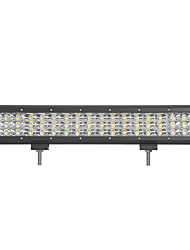 162w-row 16200lm auto led work light bars pour camions 12v 24v off road led bars légers led led lights combo