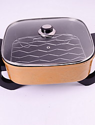 Korean Multi-functional Iron Plate Electric Pot