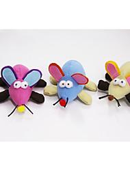 Cat Toy Pet Toys Teaser Mouse Cotton