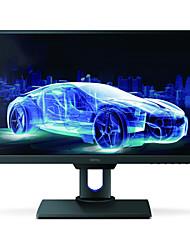 BENQ computer monitor 25 inch IPS 2K 100%sRGB for professional designer QHD 2560*1440 HDMI/DP/Mini DP