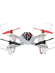 XK X100 With 3D 6G Mode Inverted Flight 2.4G 4CH 6 Axis LED RC Drone Quadcopter