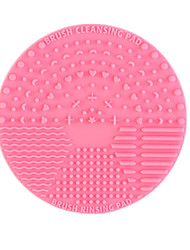 1PCS Multi-function Silicone Makeup Brush Cleansing Pad Make-up For You