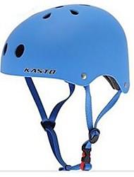 Детские шлем Плотное облегание Демпфирование Износоустойчивый Воздухопроницаемый шлем Горные велосипеды Шоссейные велосипеды Велосипедный