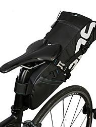 Fahrradtasche 10LFahrrad-Sattel-Beutel Multifunktions Tasche für das Rad Polyester Fahrradtasche