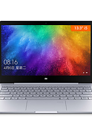 Xiaomi portable air empreinte digitale capteur 13.3 pouces intel i5-7200u 8gb ddr4 256gb pcie ssd windows10 mx150 2gb gddr5