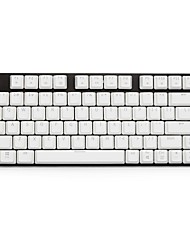 Magicforce 82 Keys Mechanical Keyboard Cherry Tea Shaft With 180CM Cable