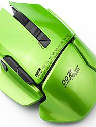 Lofree 007 8200dpi usb проводная мышь для игры с кабелем 160 см