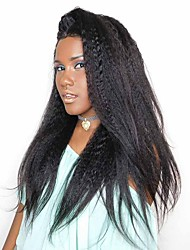 Natural Color Hair Weaves Malaysian Texture Yaki 12 Months Three-piece Suit hair weaves