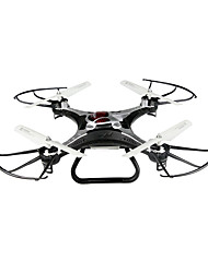 Drone SJ  R/C T40c 4 Channel With 720P HD Camera 360°Rolling With CameraRC Quadcopter Remote Controller/Transmmitter Camera USB Cable