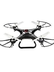 Drone SJ  R/C T40c 4 canali Con videocamera HD 720P Giravolta In Volo A 360 Gradi Con videocameraQuadricottero Rc Telecomando A Distanza
