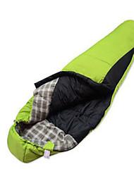 Camping Polster Mumienschlafsack Einzelbett(150 x 200 cm) 100 Enten QualitätsdauneX60 Camping & Wandern Camping & Wandern