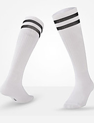 Simple Sport Socks / Athletic Socks Children's Socks All Seasons Anti-Slip Anti-Wear Tactel Soccer/Football