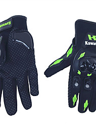 KTM Full Finger PP Nylon Fiber Motorcycles Gloves