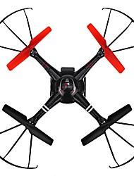 Drone XK X260 4CH 6 Eixos - Iluminação De LED Retorno Com 1 Botão Auto-Decolagem Seguro Contra Falhas Modo Espelho InteligenteQuadcóptero
