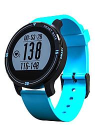 YY S200 Smart Bracelet / Smart Watch / Waterproof Heart Rate Monitor Smart Watch Bracelet Pedometer fit Ios Andriod