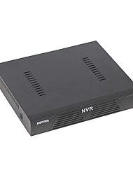 Escam® k616 nvr hd 1080p 16ch fotocamera ip h.264 hdmi vga supporto video uscita onvif p2p cloud service