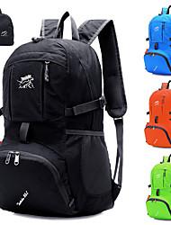 35 L Pack de compression Sacs à Dos Sac de Randonnée Sac étanche Cyclotourisme Camping Usage quotidien Voyage Camping & RandonnéeCyclisme
