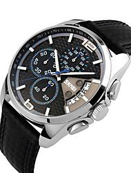Smart Watch Etanche Longue Veille Multifonction Chronomètre Calendrier Other Pas de slot carte SIM