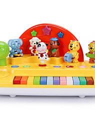 Accesorio para Casa de Muñecas Plásticos 3-6 años de edad