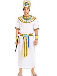 Costumes de Cosplay Costume de Soirée Cosyumes Romains Cosplay Fête / Célébration Déguisement d'Halloween Autres RétroCollant Châle