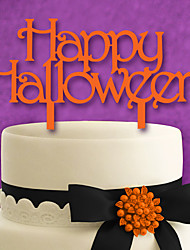Custom-made ghost festival acrylic cake decorated birthday cake decorating birthday cake