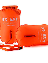 Langzi 35 L Waterproof Dry Bag Swimming Including Water Bladder Compact Safety PVC Nylon