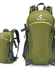 40 L Sacs à Dos Sac de Randonnée Camping / Randonnée Décontracté Voyage VéloAntidérapant Antiusure Portable Pare-vent Respirable Etui