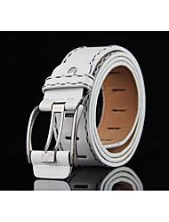 Joker both men and women fashion belt leisure belt buckle restoring ancient ways metal allergy prevention belts