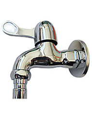 Wall Mounted Bathroom Shower Valve Single Handle  Shower Control Valve