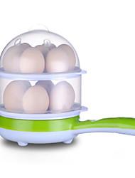 Cozinha Plástico 220V Potenciômetro multiuso Fogões de ovos