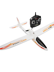 3Canaux 2.4G Avion RC