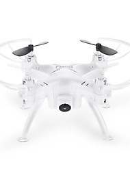 TK106RHW 2.4GHz 4CH 6-axis Wifi FPV 0.3MP Camera Drone Waypoints Altitude Hold G-sensor RC Mini Quadcopter