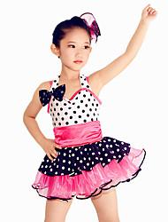 MiDee Jazz Dance Dancewear Children's Jazz Dress
