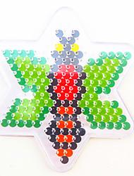 Kit de Bricolage Jouet Educatif Puzzle Art & Dessin Nouveauté 6 ans et plus