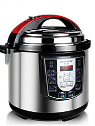 Intelligent Pressure Cooker Small Appliances Electronic Pressure Cooker