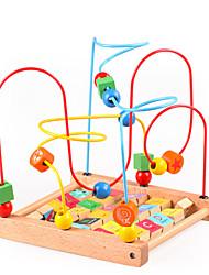 Costruzioni per il regalo Costruzioni 1-3 anni 3-6 anni Giocattoli