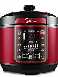 Midea Double-gallon 5L Smart Home Pressure Cooker Pot