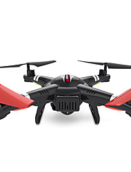 Wltoys Q222 Quadrocopter 2.4G 4CH 6-Axis 3D Headless Mode Aircraft Drone Radio Control Helicopter Rc Drone