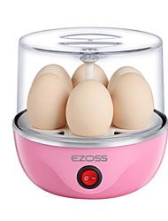 Cozinha Revestimento em Plástico 220V Potenciômetro multiuso Fogões de ovos